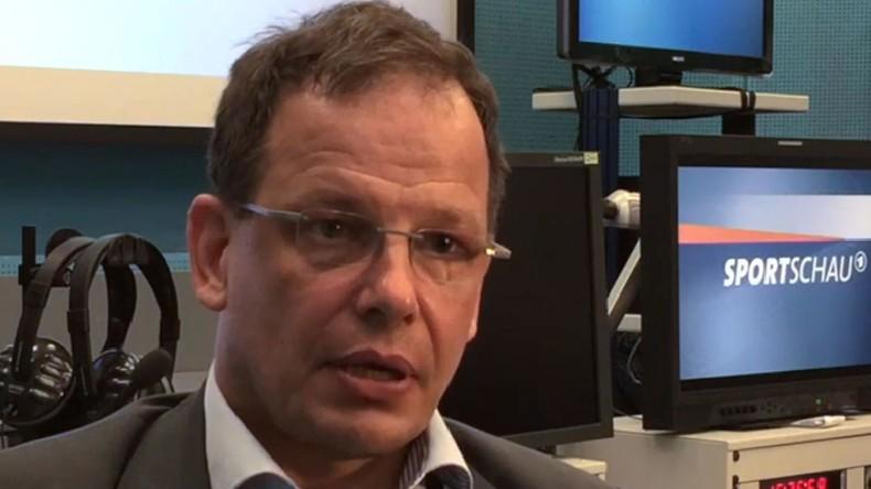 Kriminelle Journalisten: Wie Hajo Seppelt deutsche Sportler verleumdet