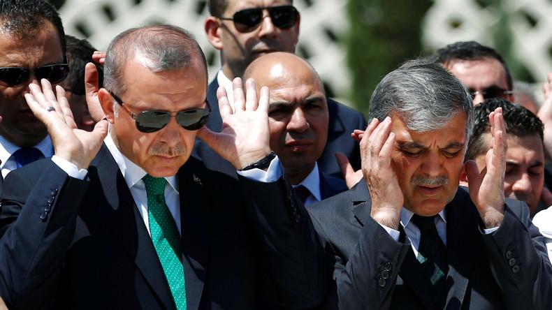 Was russische und türkische Politiker von Erdoğans Entschuldigung halten