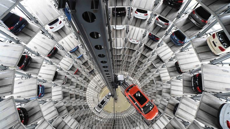 Abgas-Skandal: VW einigt sich mit US-Regulierungsbehörde auf Zahlung von 15,3 Milliarden US-Dollar