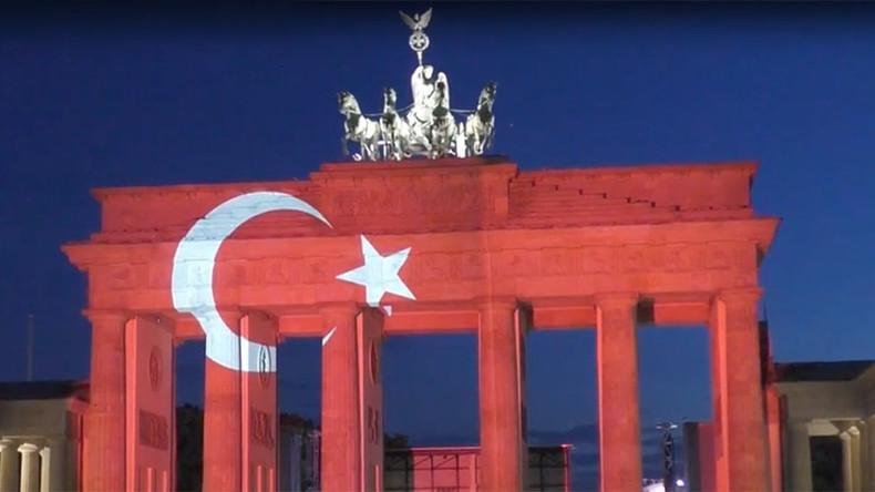 Türkei: Weltweite Anteilnahme und Solidarität nach Terroranschlag in Istanbul