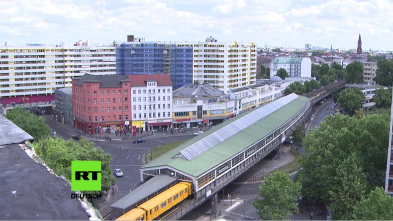 Parallelwelten: Die Heroindealer am Berliner Kotti