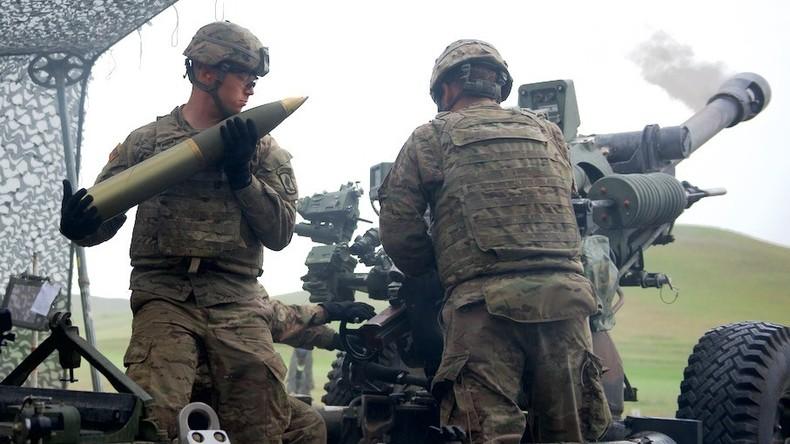 """Russischer Verteidigungsminister: """"NATO strebt Erosion der strategischen Stabilität in Europa an"""""""