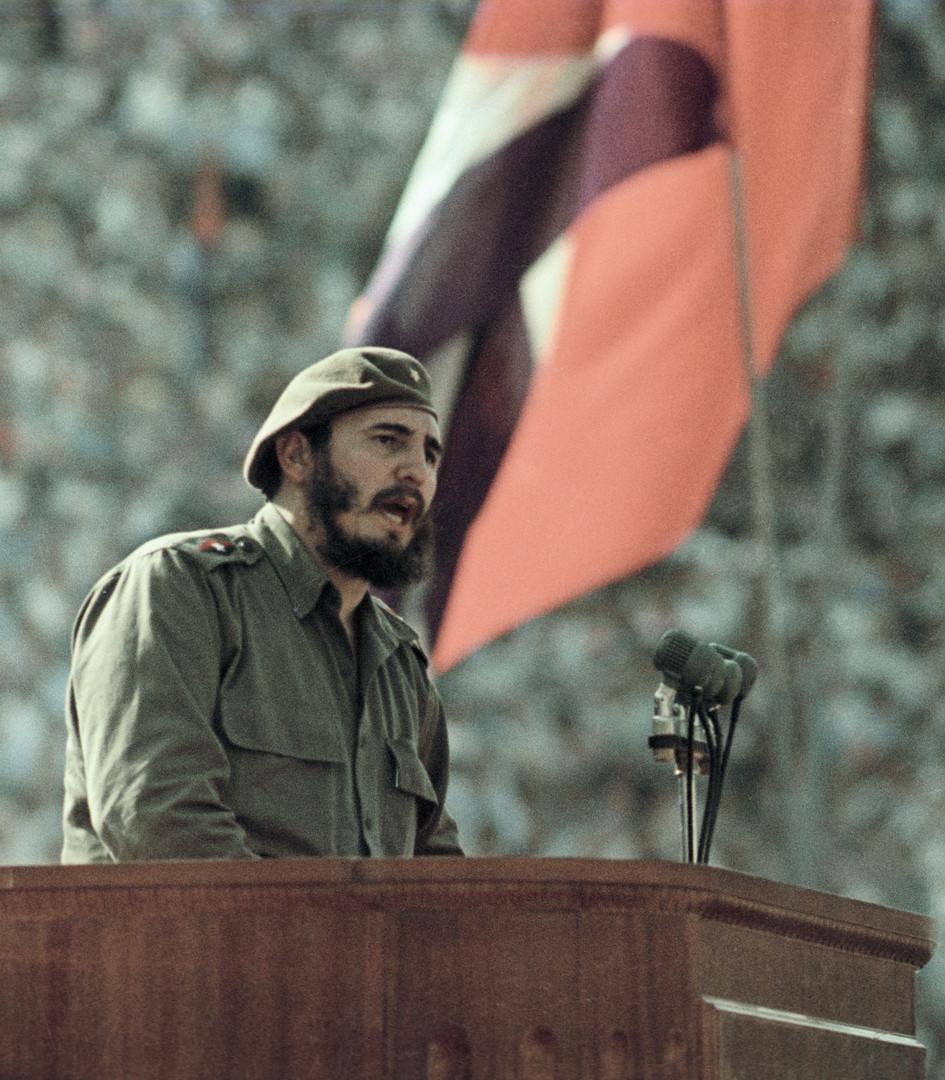 """Kubanischer Ex-Geheimdienst-Chef: """"Verbindung zwischen Kennedy-Attentat und Mordversuchen an Castro"""""""