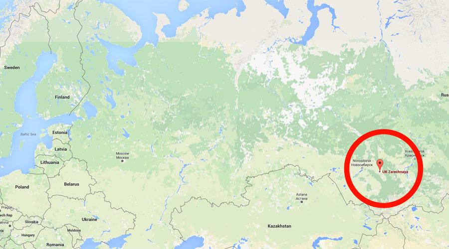 """Russland: Brand im Kohle-Bergwerk """"Saretschnaja"""" - Alle 103 Kumpel evakuiert, vier Verletzte"""