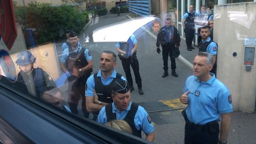 Frankreich will offizielle Fan-Delegation nach Russland deportieren