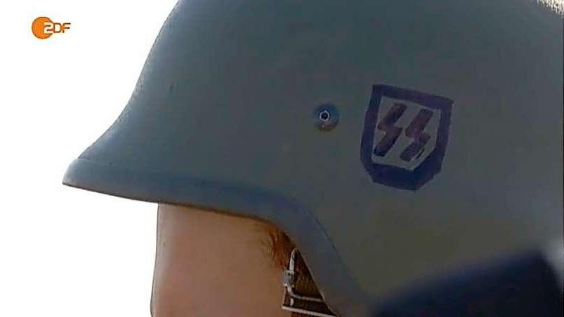 Ukrainische Botschaft bestätigt nun offiziell: Neonazistische Asow-Kämpfer auf Reha in Wien