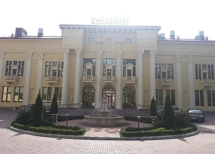 Luxus - Deutsche Austauschschülerin berichtet RT von ihrem Leben in Russland