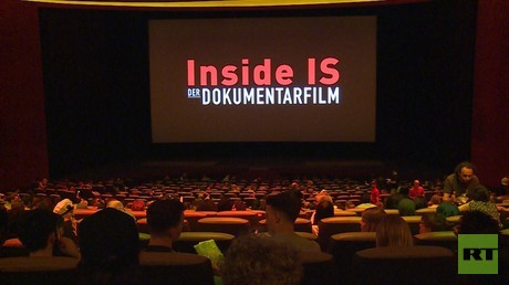Jürgen Todenhöfer präsentiert seinen Doku-Film