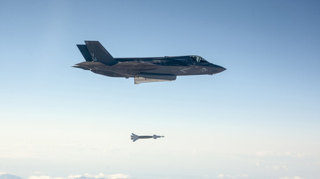 Der Ansatz von US-Spitzendiplomaten: Syrische Regierungstruppen bombardieren, um so den IS zu besiegen...