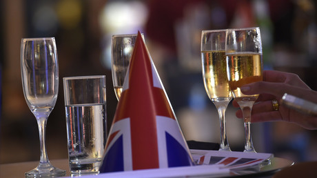 Brexit - Cheers!