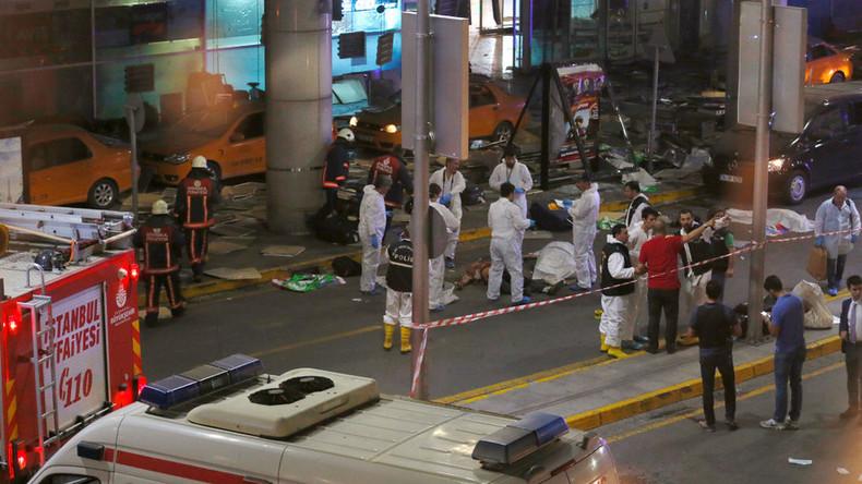Anführer der Attentate von Istanbul: EU verhinderte 2010 dessen Auslieferung nach Russland
