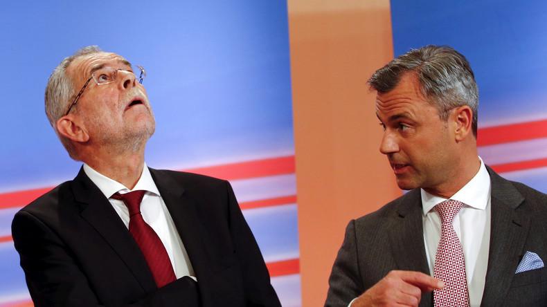 Österreich: Bundespräsidenten-Stichwahl muss in ganz Österreich und komplett wiederholt werden
