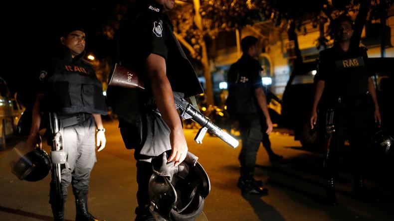 Bangladesch: Sicherheitskräfte beenden blutige Geiselnahme in Café – IS bekennt sich zu der Bluttat