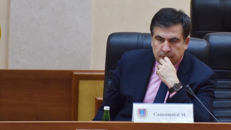 Georgische Behörden: Tschataew, Anführer der Attentäter von Istanbul, war Agent unter Saakaschwili
