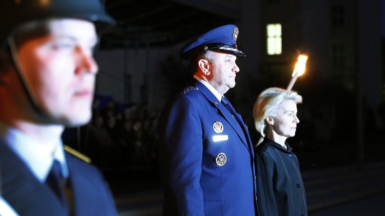 Breedlove gehackt: NATO-Chef intrigierte gegen Weißes Haus