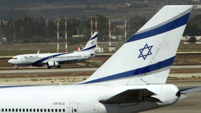 Bombendrohung an Bord eines El Al-Fluges von New York nach Tel Aviv – Schweizer Kampfjets im Einsatz