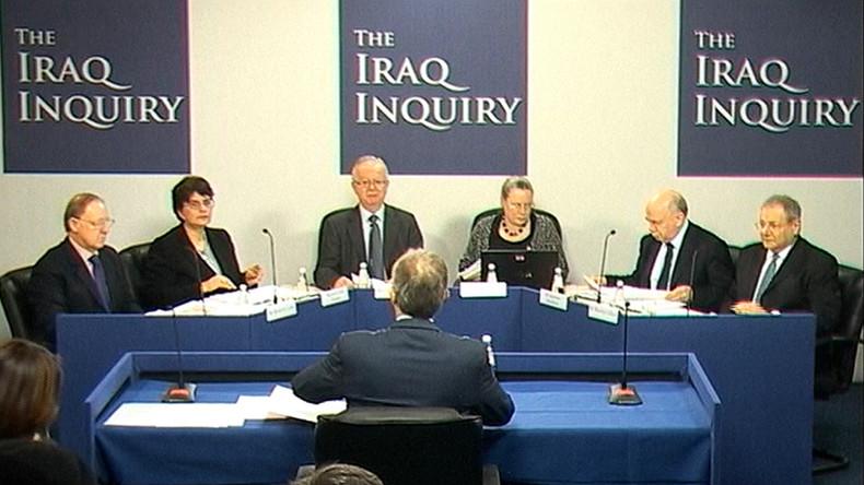 Chilcot-Bericht: Heute wird die Bilanz des britischen Einsatzes im Irak veröffentlicht