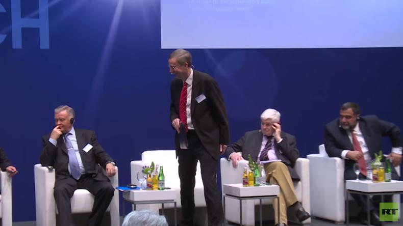 Dialog der Zivilisationen: Forschungsinstitut für deutsch-russische Beziehungen eröffnet