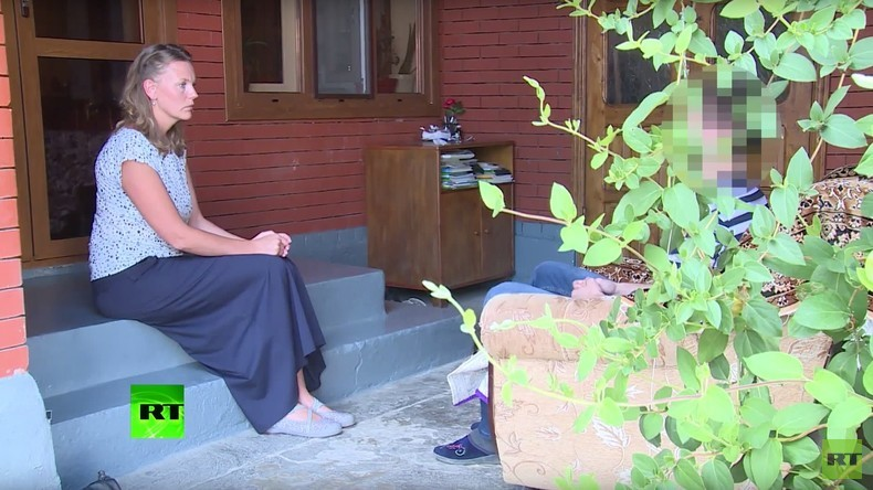 """Exklusivbericht von RT: Ehemaliger IS-Kämpfer erzählt von seinem Dienst im """"Kalifat"""""""