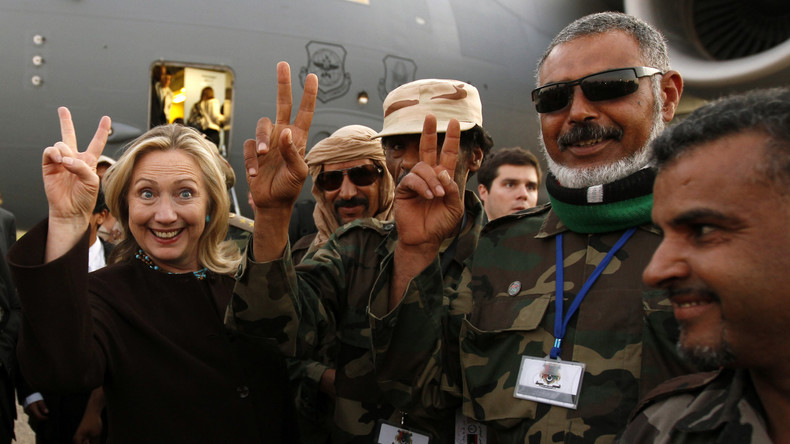 """Wolfgang Ischinger: """"Hillary Clinton neigt eher zu Interventionen"""""""