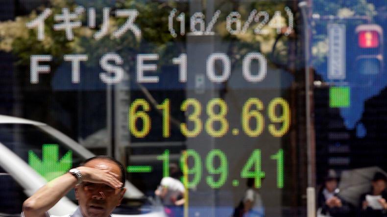 Brexit: Großbritanniens Untergang lässt weiter auf sich warten - Finanzmärkte erholen sich