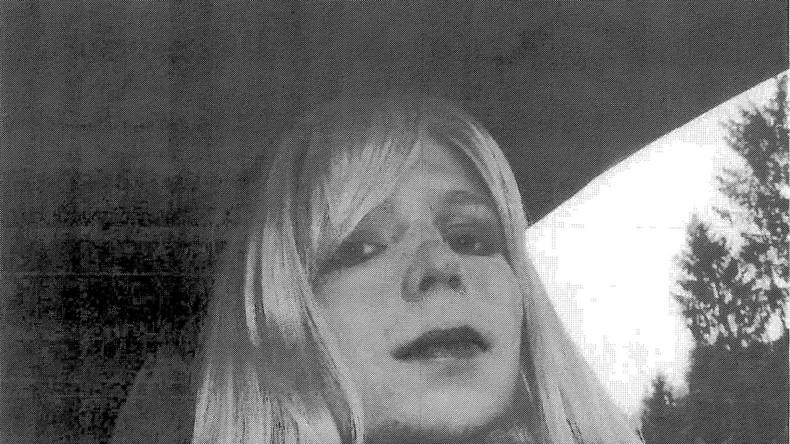 US-Medien: Whistleblowerin Chelsea Manning versuchte, sich das Leben zu nehmen