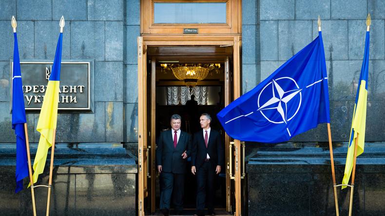 NATO-Gipfel in Warschau: Kaum mehr als Selbstbeweihräucherung?