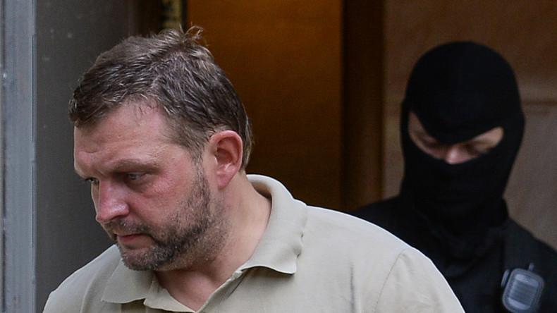 Ermittlungen gegen Gouverneur Belych: Kampf gegen Korruption oder politische Inszenierung?