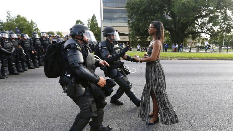 Nach Polizeimorden und Protesten: Zahlreiche Staaten erteilen Reisewarnungen für die USA