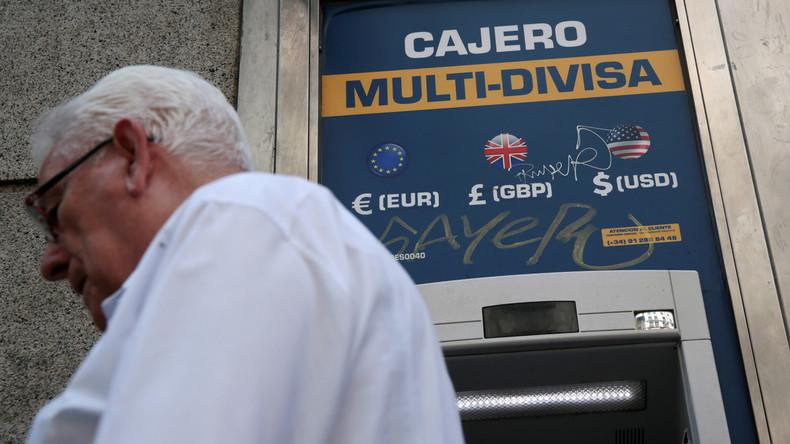 Sanktionen gegen Spanien und Portugal: Wie die ЕU ihre Mitglieder bestraft