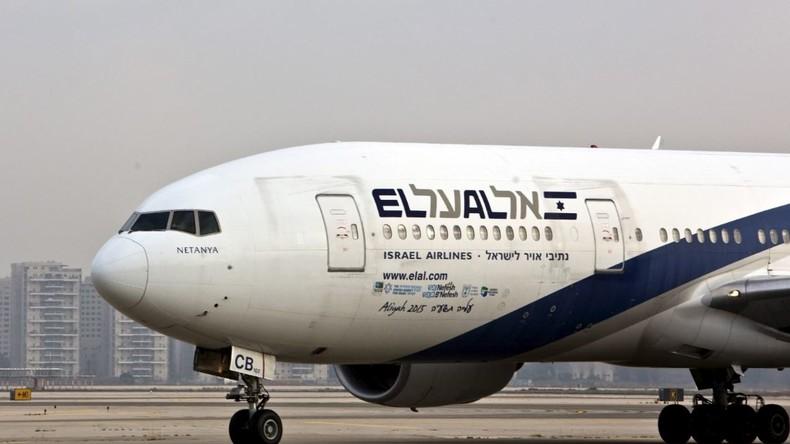 Israel: Als Reinigungskraft getarnter Journalist platzierte mühelos Bombenimitate in Flugzeugen