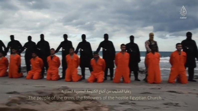 Zwei Jahre Haft für Selfies mit abgeschlagenen Köpfen: Deutscher IS-Kämpfer in Frankfurt verurteilt