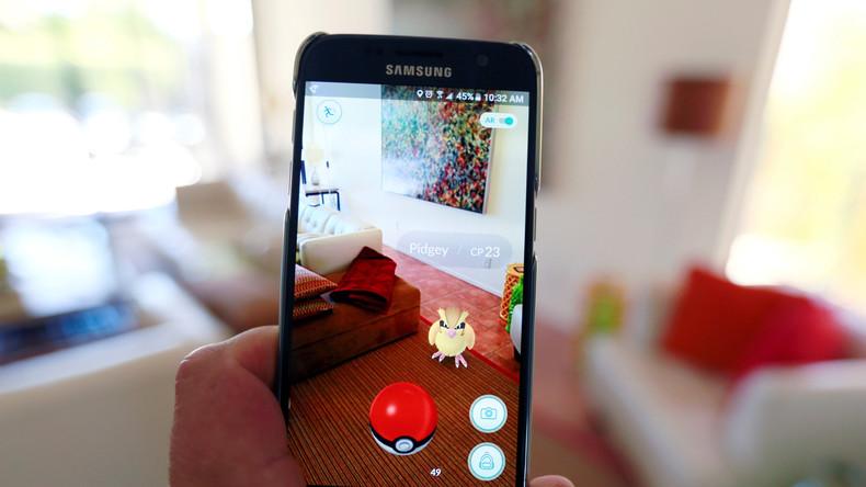 Pokémon Go: Nintendo und Google-Tochter geben Daten an staatliche Stellen weiter