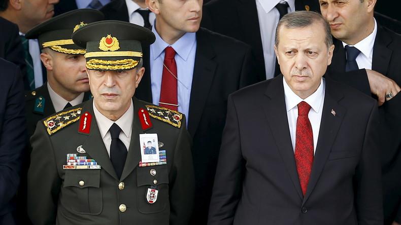 Der Militärputsch in der Türkei: Der vielleicht letzte Irrtum des Recep Erdogan