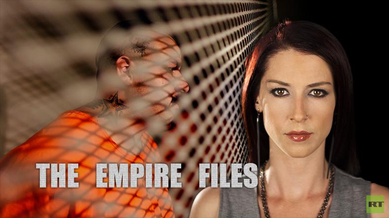 Empire Files: Ausbeuten, Überwachen und Strafen - Amerikas Gefängnissystem