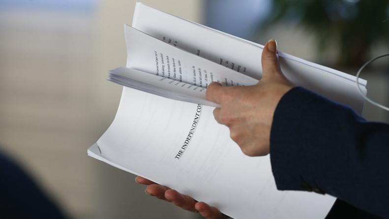 WADA-Dopingbericht zu Sotschi: Keiner hat ihn gelesen, aber USA verurteilen bereits Russland