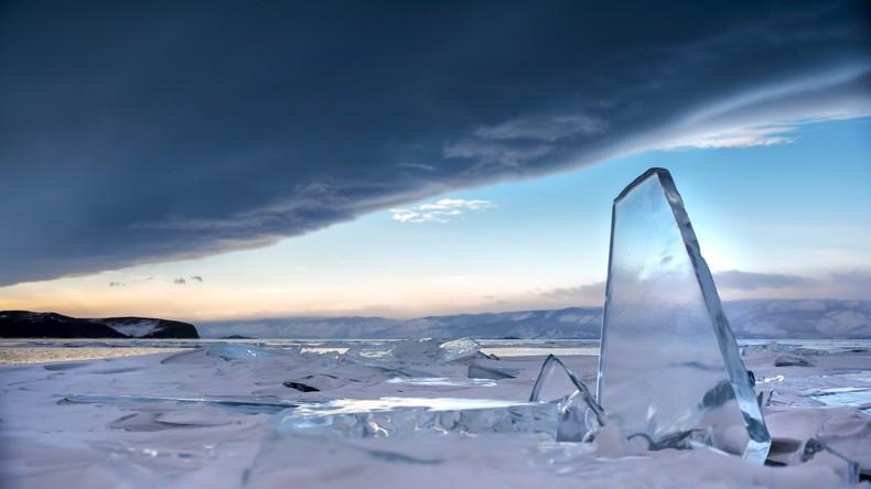Chinas HighTech-Unternehmen LeEco will Trinkwasser aus russischem Baikalsee kaufen