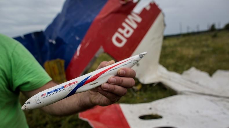 MH17-Katastrophe: Fakten und Vermutungen zwei Jahre nach der Tragödie
