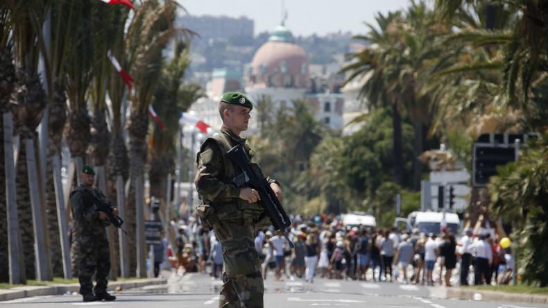 Umfrage: 67 Prozent der Franzosen glauben Regierung hätte bei Terrorbekämpfung eklatant versagt