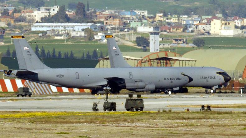 Nach Putschversuch: Türkische Ermittler durchsuchen NATO-Stützpunkt in Incirlik