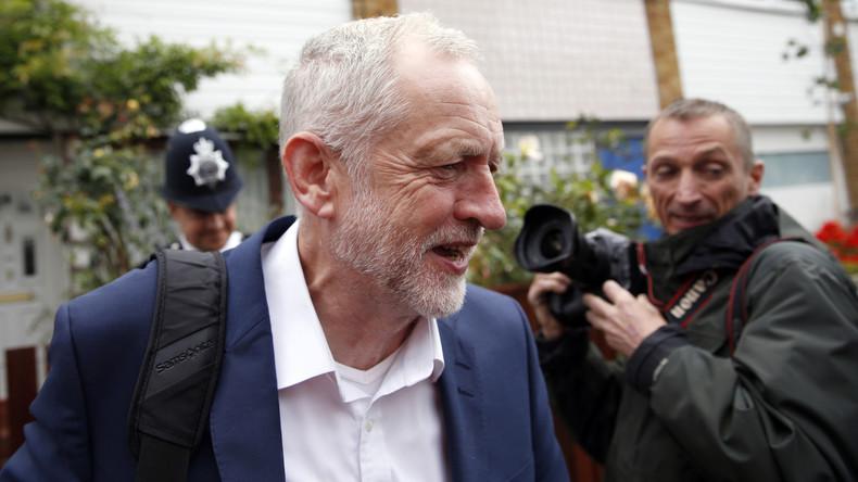 England: Milliarden für neue Atom-U-Boote, Machtkampf bei Labour