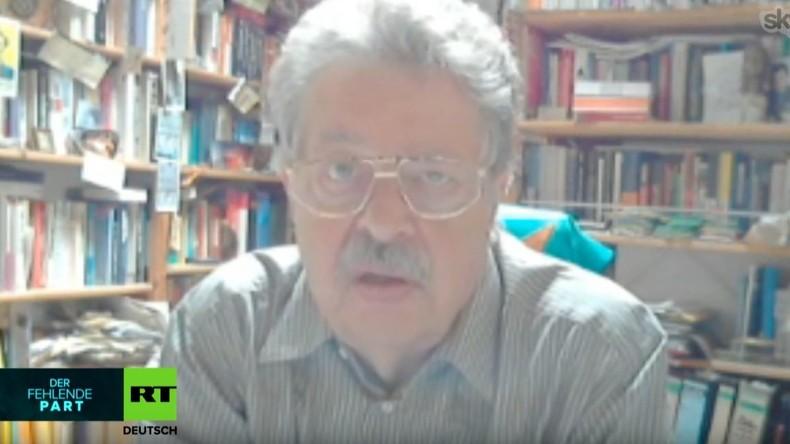 Dr. Peter Schulze zum Axt-Angriff von Würzburg und Flüchtlinge als Wirtschaftsfaktor
