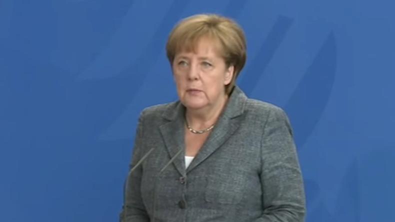 Live ab 18:15 Uhr: Theresa May und Angela Merkel geben gemeinsame Pressekonferenz in Berlin