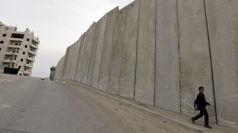 12-jähriger Palästinenser bei Zusammenstößen mit israelischen Truppen nahe Jerusalem getötet
