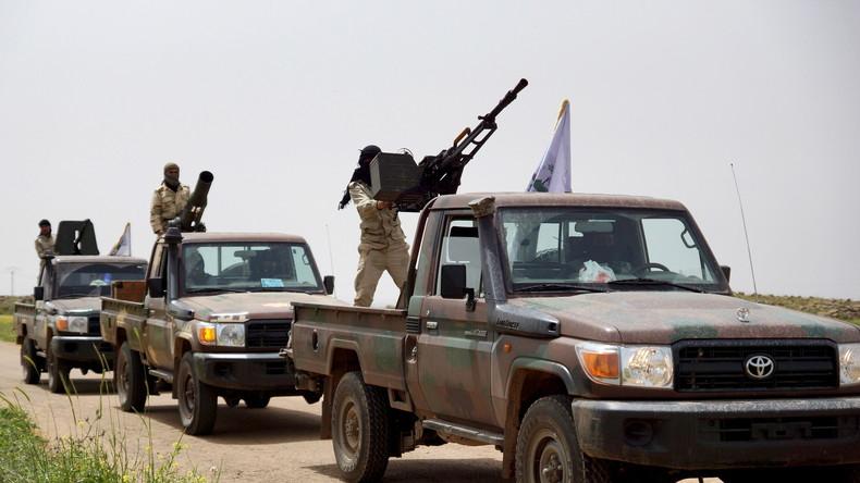 """Nach Enthauptung von 10-Jährigem: Überdenken die USA ihre Unterstützung für """"moderate Rebellen""""?"""
