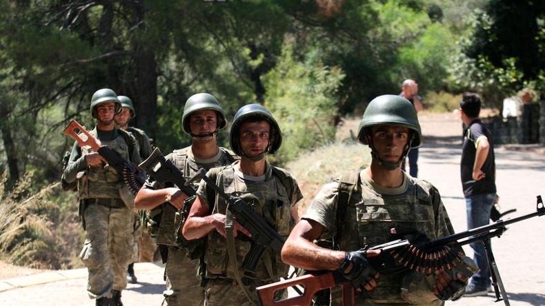 Dokumentenfund in Türkei: Putschisten wollten Erdoğan wegen Friedensverhandlungen mit PKK anklagen