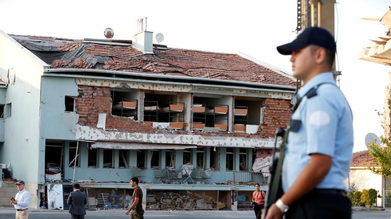 Die Türkei nach dem Putschversuch: Säuberungen und Leaks
