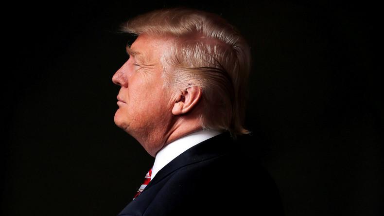 Präsidentschaftskandidat Trump lehnt US-Interventionspolitik ab