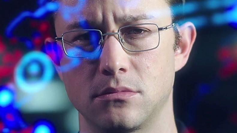 Snowden in den USA: Aber nur auf der Leinwand