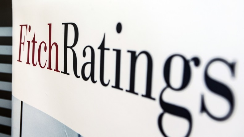 Ratingagentur Fitch belässt Russlands Kreditwürdigkeit auf niedrigster Investitionsstufe
